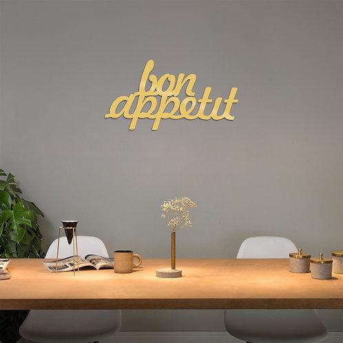 Bon Appetit 1 - Gold