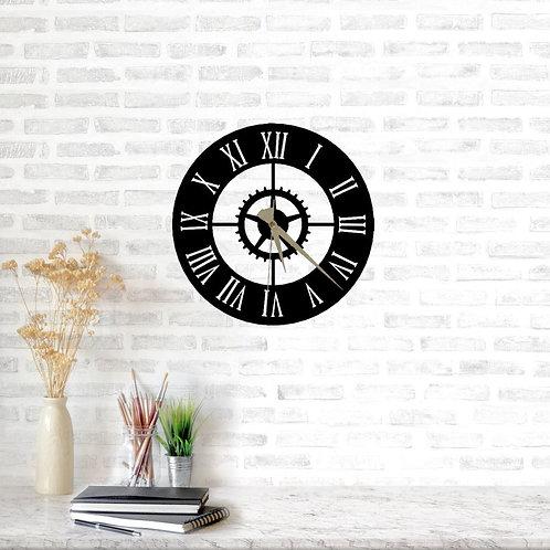 Arbat Clock