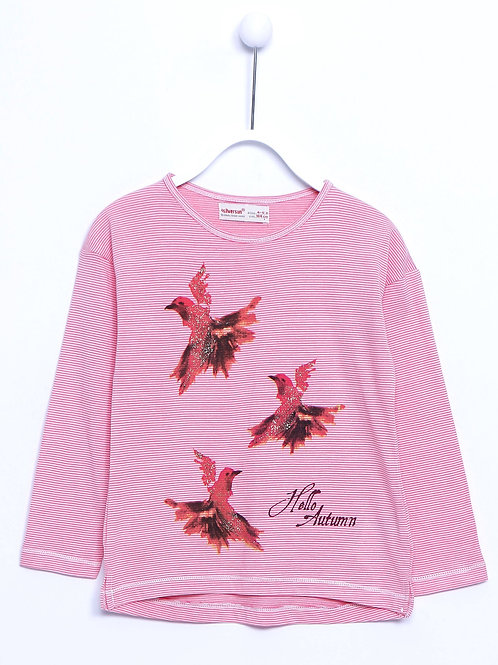 BK 210115 - Pink