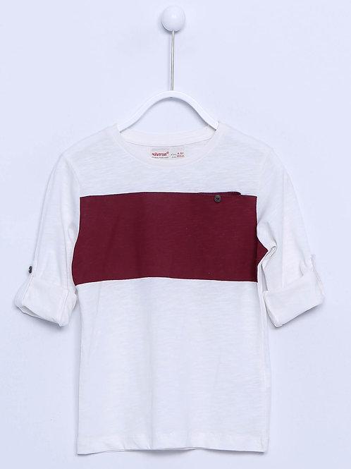 BK 210240 - Claret Red