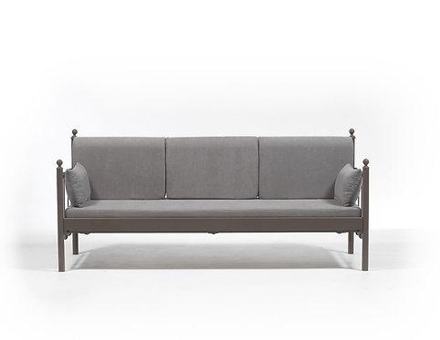Lalas DK - Brown, Fume (70 x 200)