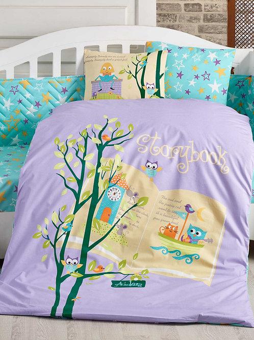 Dream Clock - Lilac