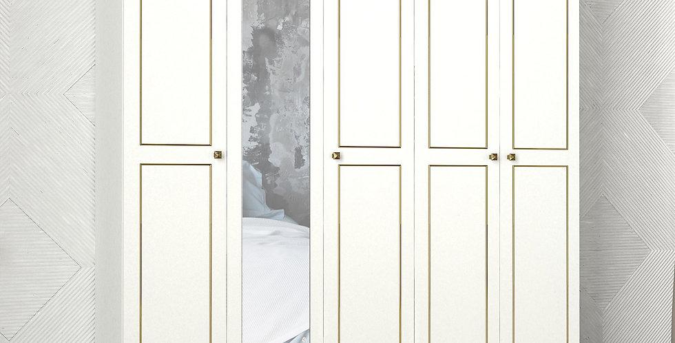Ravenna 5 Kapili - White