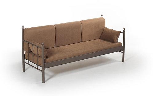 Lalas DK - Brown (70 x 200)