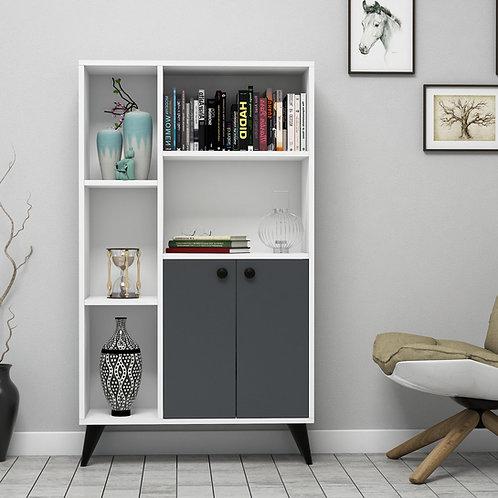 Sardes - White, Grey