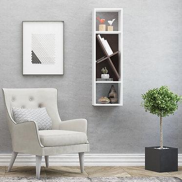 Orkide - White, Wenge