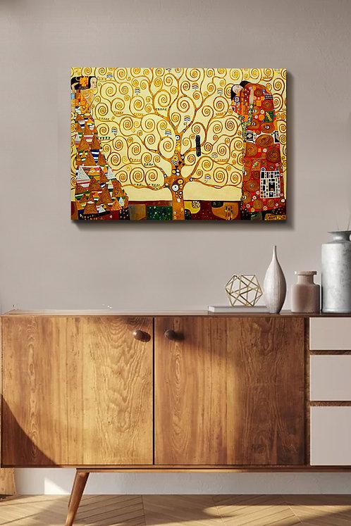Kanvas Tablo (50 x 70) - 272