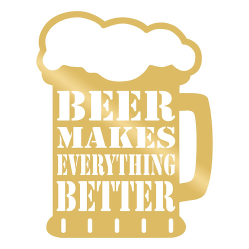 Beer - Gold