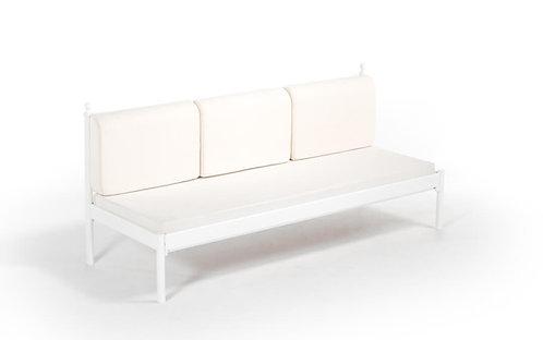 Mitas - White, Beige (70 x 200)