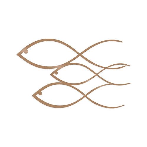 Fish - Copper