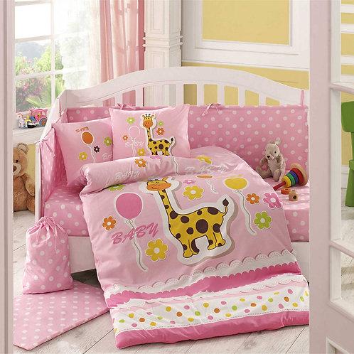 Puffy - Pink