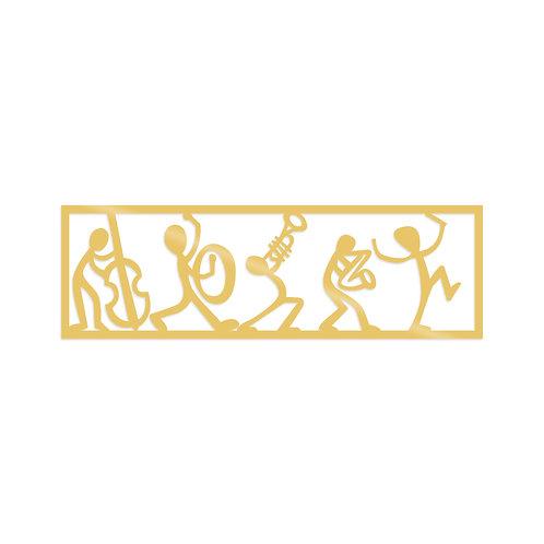 Musicians - Gold