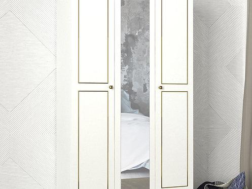 Ravenna 3 Kapili - White
