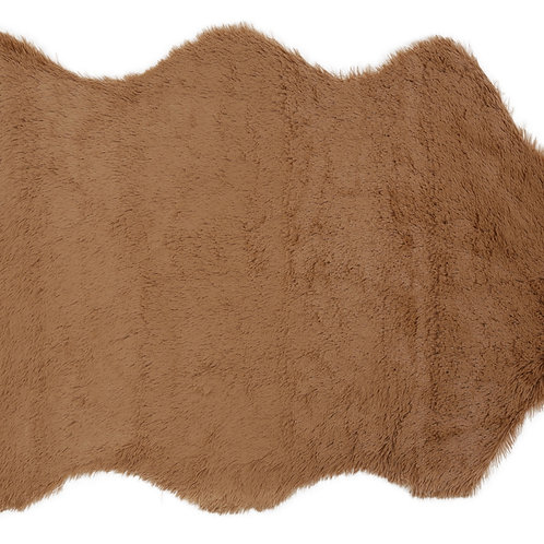 Peluş - Brown