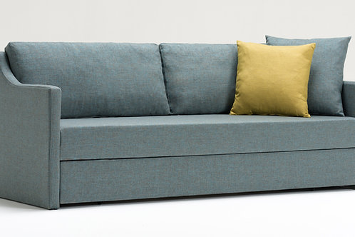 Pandora Sofa Bed - Blue