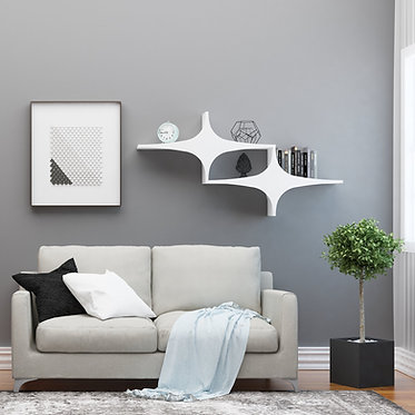 Susen 2 - White