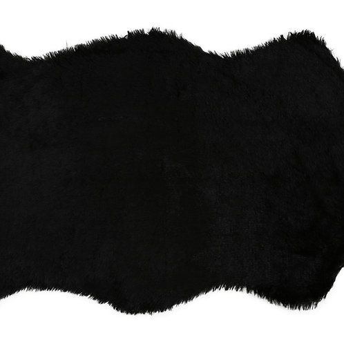 Peluş - Black