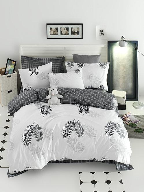 Pipong - White-Grey