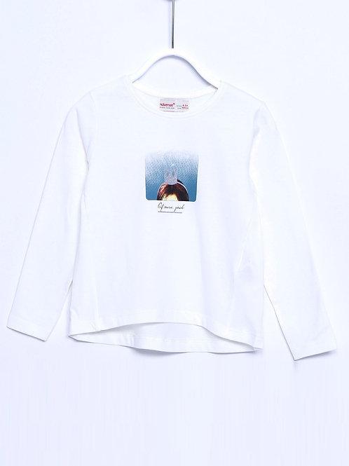 BK 210830 - White