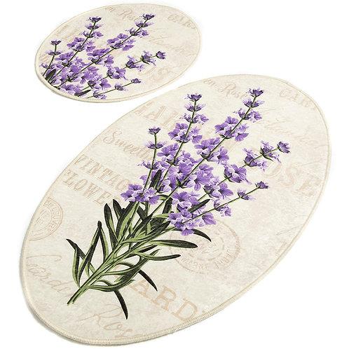 Lavender DJT
