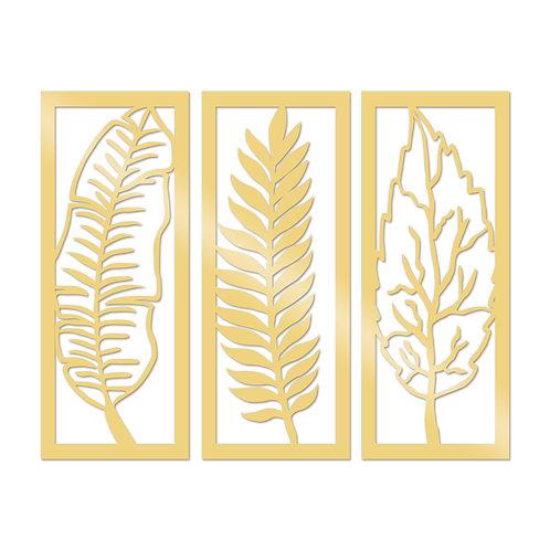 Leaf - Gold
