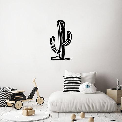 Cactus2 - Black