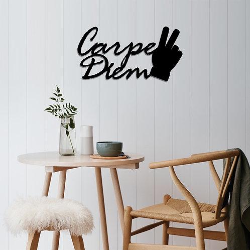 Carpediem 2 - Black