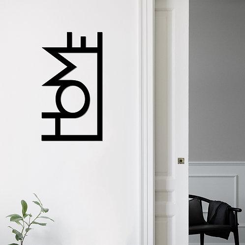 Home - Black