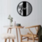 Wallity Modern Wall Clock Collection.jpg
