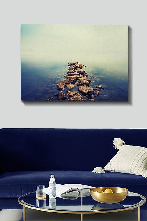 Kanvas Tablo (70 x 100) - 189