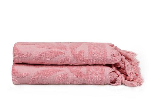 Baglamali Firuze - Pink