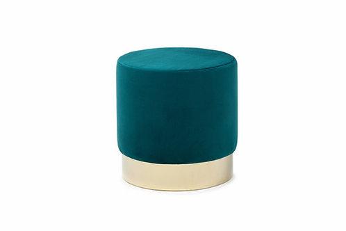 Minola - Petrol Green Thick