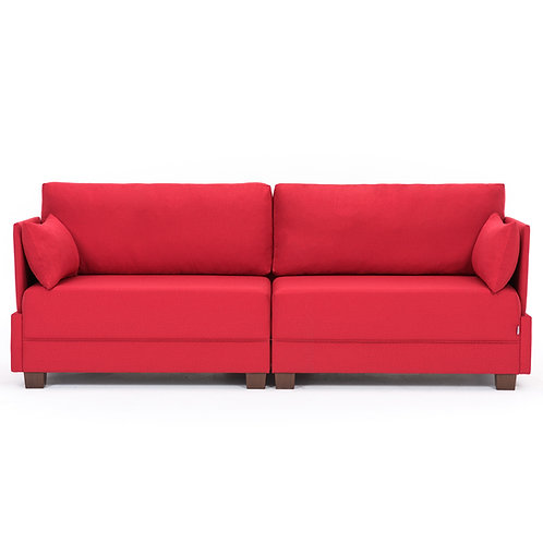 Fly Sofa - Red
