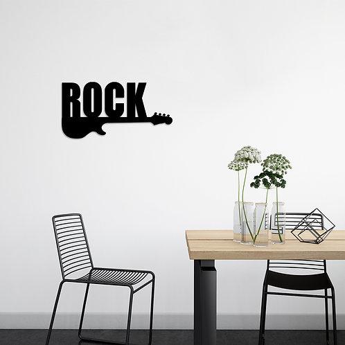 Rock - Black