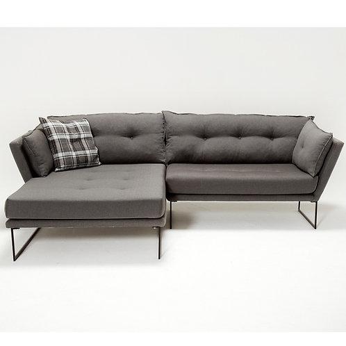 Relax Left - Grey