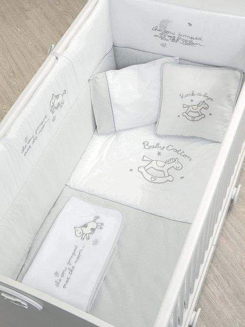 Baby Cotton (80x130 Cm)
