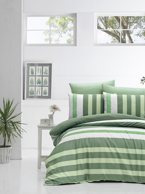 Stripe - Green