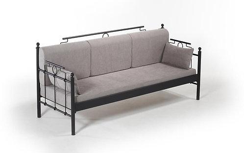 Hatkus - Black, Fume (70 x 200)