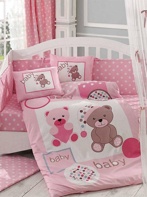 Ponpon - Pink