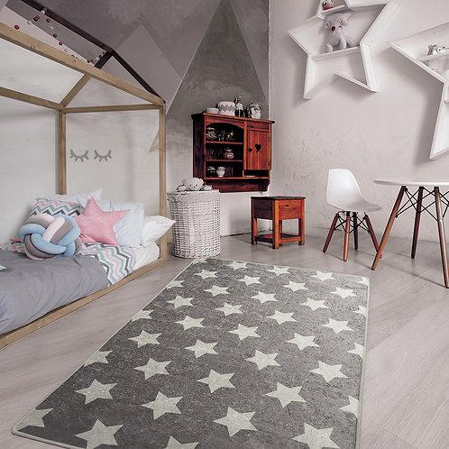 Yıldız - Grey (100 x 160)