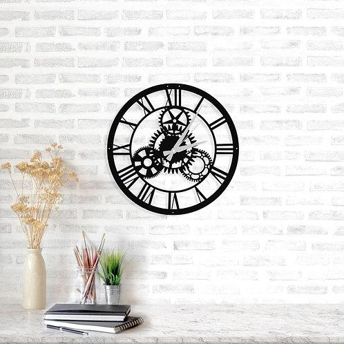 Davin Clock