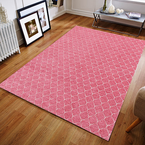 Wooly 902 - Pink (160 x 230)