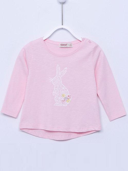 BK-113311 - Light Pink