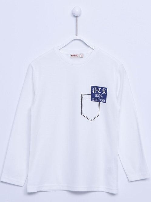 BK - 312482 - White