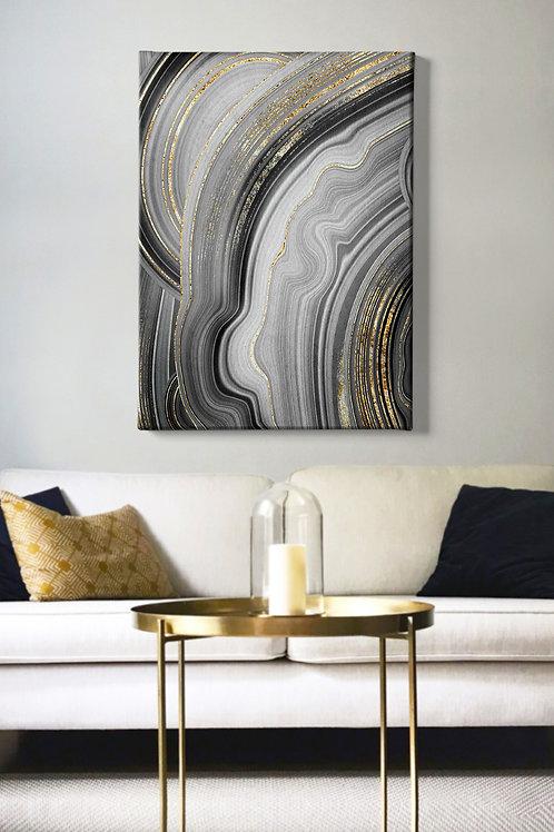 Kanvas Tablo (70 x 100) - 64