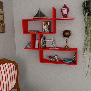 Montera - Red