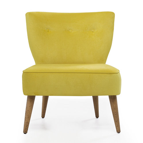 Viola Bergere 464 - Yellow