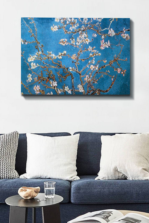 Kanvas Tablo (70 x 100) - 118