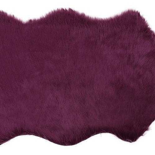 Peluş - Purple