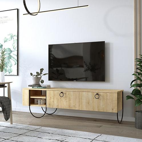 Norfolk Tv Stand - Oak
